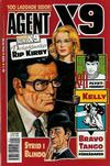 Cover for Agent X9 (Semic, 1971 series) #1/1993
