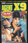 Cover for Agent X9 (Semic, 1971 series) #10/1994