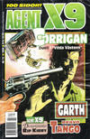Cover for Agent X9 (Semic, 1971 series) #11/1994