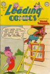 Cover for Leading Screen Comics (DC, 1950 series) #62