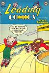 Cover for Leading Screen Comics (DC, 1950 series) #63