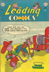 Cover for Leading Screen Comics (DC, 1950 series) #67