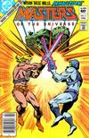 Cover Thumbnail for Masters of the Universe (1982 series) #3 [Newsstand]