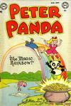 Cover for Peter Panda (DC, 1953 series) #1