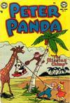 Cover for Peter Panda (DC, 1953 series) #3