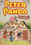 Cover for Peter Panda (DC, 1953 series) #6