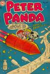 Cover for Peter Panda (DC, 1953 series) #10