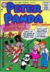 Cover for Peter Panda (DC, 1953 series) #16