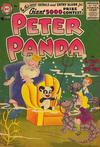 Cover for Peter Panda (DC, 1953 series) #20