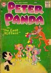Cover for Peter Panda (DC, 1953 series) #21