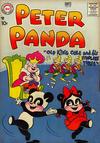 Cover for Peter Panda (DC, 1953 series) #25