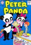 Cover for Peter Panda (DC, 1953 series) #29