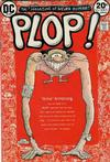Cover for Plop! (DC, 1973 series) #1