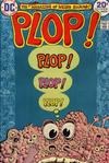 Cover for Plop! (DC, 1973 series) #3