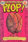 Cover for Plop! (DC, 1973 series) #7