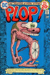 Cover for Plop! (DC, 1973 series) #8