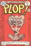 Cover for Plop! (DC, 1973 series) #11