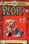 Cover for Plop! (DC, 1973 series) #19