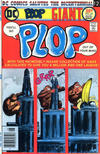 Cover for Plop! (DC, 1973 series) #22