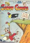 Cover for Real Screen Comics (DC, 1945 series) #22