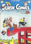 Cover for Real Screen Comics (DC, 1945 series) #28