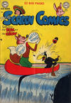 Cover for Real Screen Comics (DC, 1945 series) #34