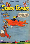 Cover for Real Screen Comics (DC, 1945 series) #41