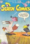 Cover for Real Screen Comics (DC, 1945 series) #55
