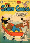 Cover for Real Screen Comics (DC, 1945 series) #56