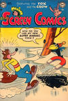 Cover for Real Screen Comics (DC, 1945 series) #60