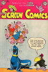 Cover for Real Screen Comics (DC, 1945 series) #69