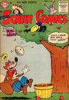 Cover for Real Screen Comics (DC, 1945 series) #87