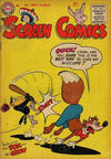 Cover for Real Screen Comics (DC, 1945 series) #93