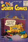 Cover for Real Screen Comics (DC, 1945 series) #97