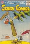Cover for Real Screen Comics (DC, 1945 series) #102
