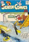 Cover for Real Screen Comics (DC, 1945 series) #114