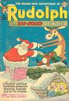 Cover for Rudolph the Red-Nosed Reindeer (DC, 1950 series) #[3 1952]