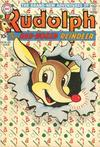 Cover for Rudolph the Red-Nosed Reindeer (DC, 1950 series) #[10 1959-1960]