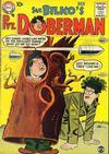 Cover for Sgt. Bilko's Pvt. Doberman (DC, 1958 series) #1