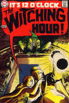 Cover for The Witching Hour (DC, 1969 series) #2