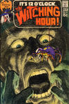 Cover for The Witching Hour (DC, 1969 series) #13