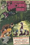 Cover for The Witching Hour (DC, 1969 series) #17