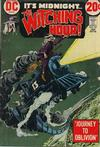 Cover for The Witching Hour (DC, 1969 series) #27