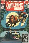Cover for The Witching Hour (DC, 1969 series) #29