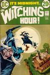 Cover for The Witching Hour (DC, 1969 series) #33