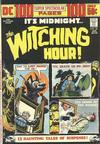 Cover for The Witching Hour (DC, 1969 series) #38