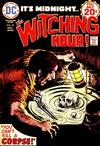 Cover for The Witching Hour (DC, 1969 series) #49