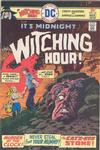 Cover for The Witching Hour (DC, 1969 series) #62