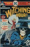 Cover for The Witching Hour (DC, 1969 series) #63