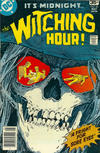 Cover for The Witching Hour (DC, 1969 series) #80